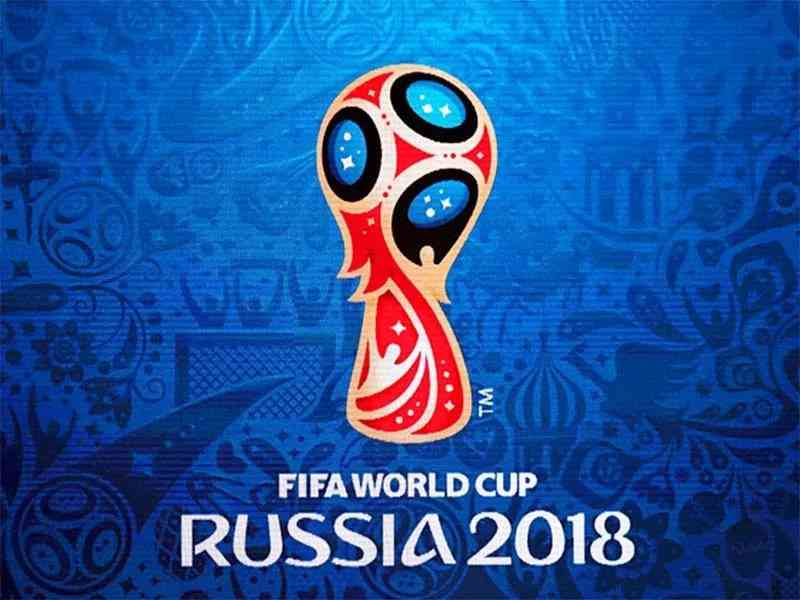 Сборные чемпионата мира по футболу 2018
