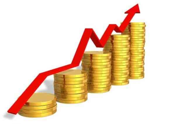 Увеличение стоимости с 1.06.18
