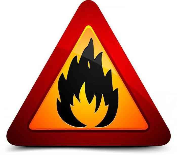 Как соблюсти пожарные требования в бытовках?